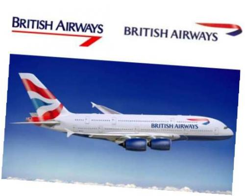 Ребрендинг British Airways